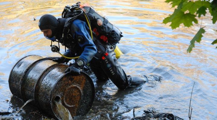 международный день очистки водоемов