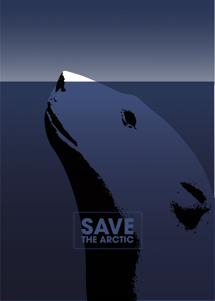 save Arctic