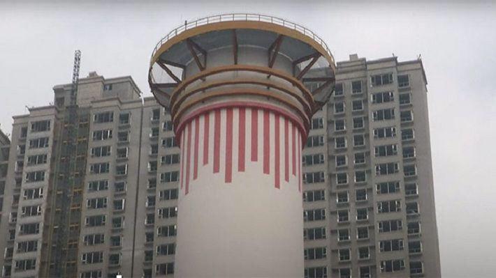 Очиститель воздуха в китае