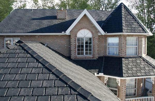 Крыша из шин, крыша из покрышек