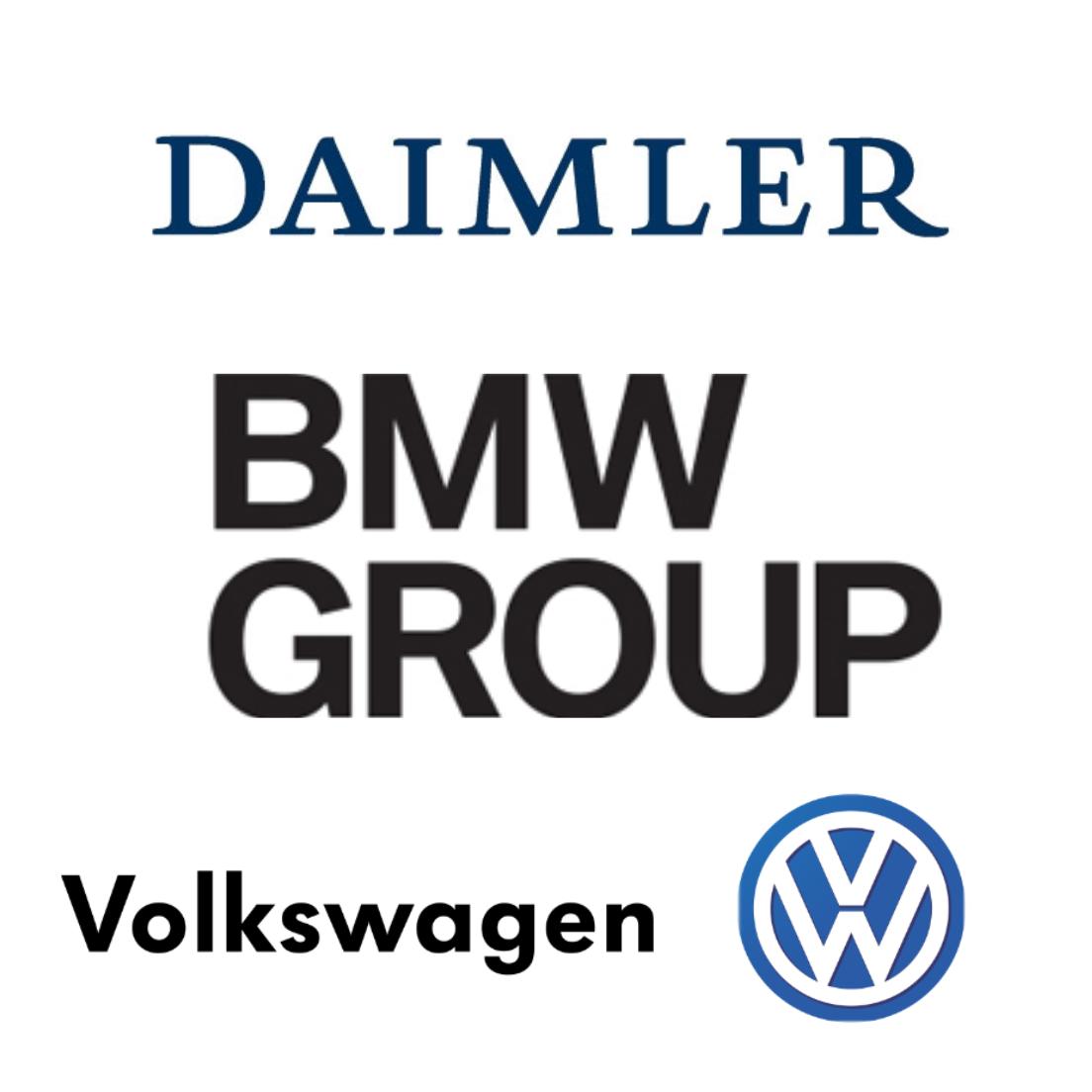 лого производителей машин