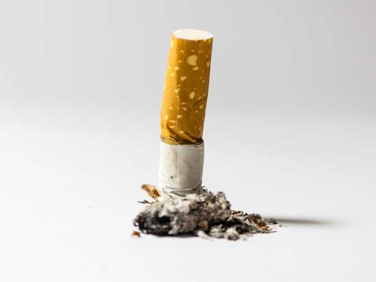 экосбор с сигарет