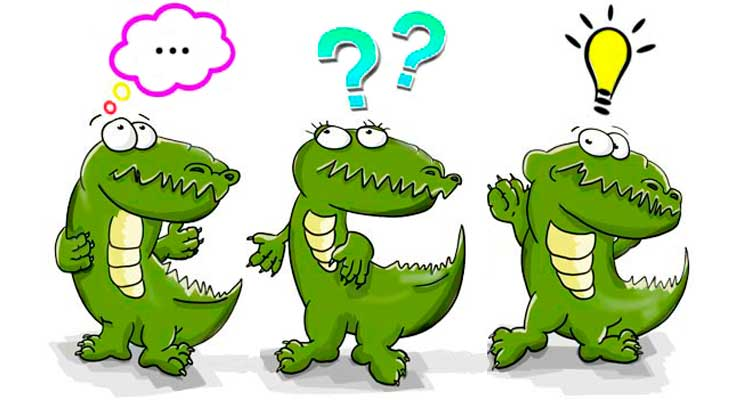 слова для игры Крокодил