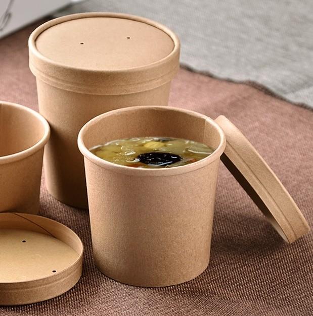 эко-посуда, бумажная посуда