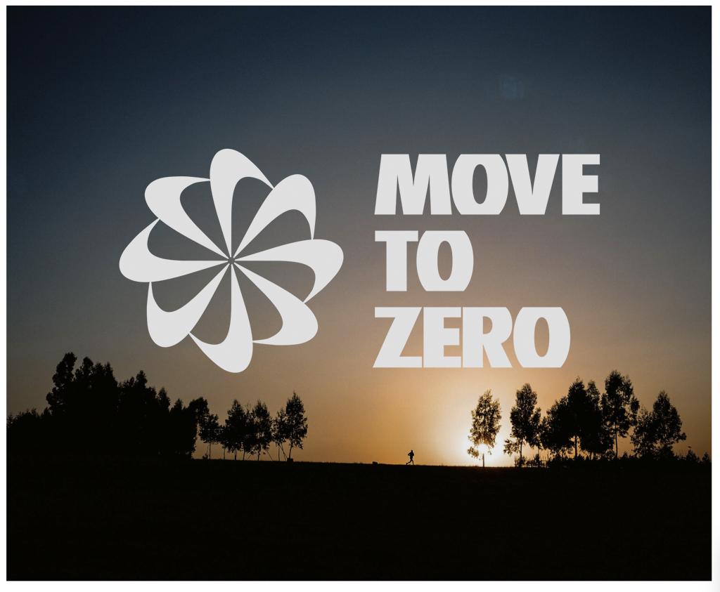 move to zero nike