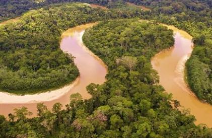 документальный фильм дискавери Южная Америка- Амазонка