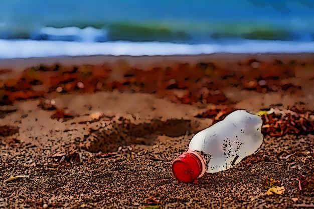 Западная Австралия вводит запрет на одноразовый пластик